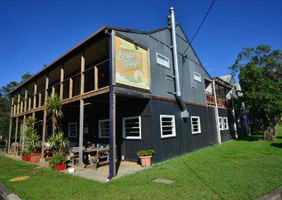 Boogie Woogie Beach House